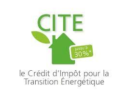 Crédit import pour la transition énergétique