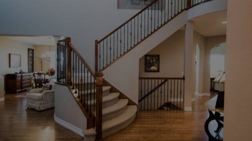 Conseils escalier