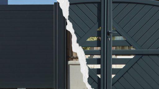 portail coulissant vs portail battant