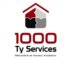 Logo 1000 TY SERVICES