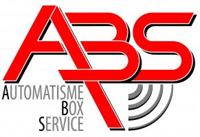 Logo ABS Automatismes Box Service