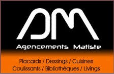 Logo Agencements Matiste