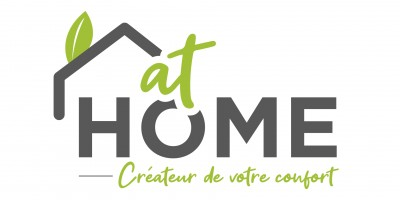 Logo AT HOME France
