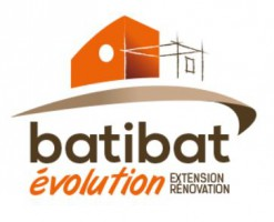 Logo BATIBAT Evolution