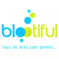 Logo Blootiful