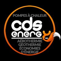 Logo CDS ENERGY