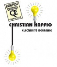 Logo Christian Happio