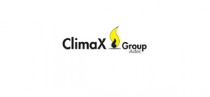 Logo Climax Group ADEC