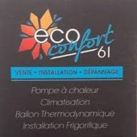Logo ECO CONFORT 61