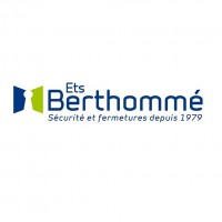 Logo ETS BERTHOMME - Point Fort Fichet