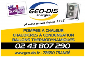 Logo GEO-DIS ENERGIES