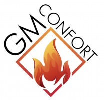 Logo GM Confort