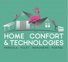 Logo Home Confort Technologies - Nimes