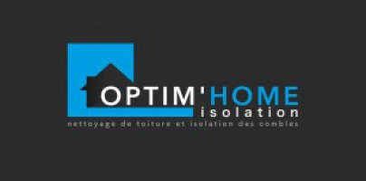 Logo OPTIM'HOME ISOLATION Bordeaux