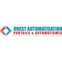 Logo OUEST AUTOMATISATION