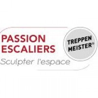 Logo PASSION ESCALIERS