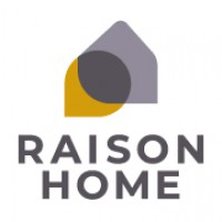 Logo Raison Home Toulouse