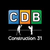 Logo SARL CDB Construction 31