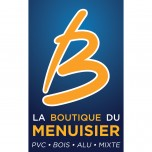 Logo La Boutique du Menuisier