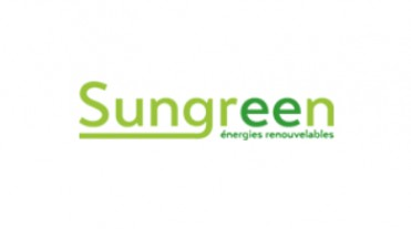 Logo SUNGREEN ENERGIES