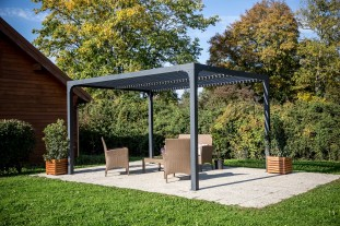 pergola bioclimatique toulouse 31000 avis photos et devis eldotravo. Black Bedroom Furniture Sets. Home Design Ideas