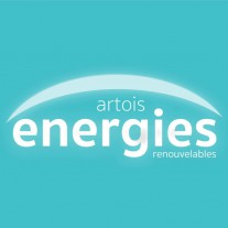 Logo ARTOIS ENERGIES