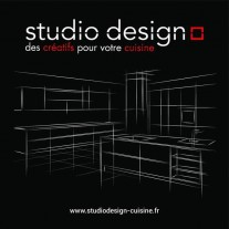 Logo STUDIO DESIGN