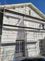 Rénovation de façades Ravalement de façades Toulouse ESPACE FAÇADES - Applicateur Exclusif VERTIKAL® Andre