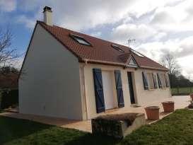 Ravalement de façades Chartres ESPRIT FAÇADES - Applicateur Exclusif VERTIKAL® Franck