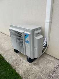 Chauffage, Climatisation, Eau chaude sanitaire, Traitement de l'eau Carbon-Blanc ATMOSPH'AIR CONCEPT Jean georges