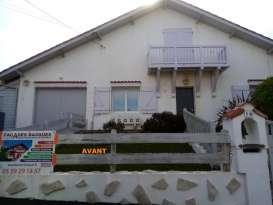 Rénovation de façades Ravalement de façades Anglet FAÇADES BASQUES - Applicateur Exclusif VERTIKAL® Christine