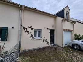 Rénovation de façades Nantes MISSION FAÇADES - Applicateur Exclusif VERTIKAL® Sylvie