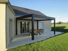 Terrasses bois COUERON NICAUME Franck