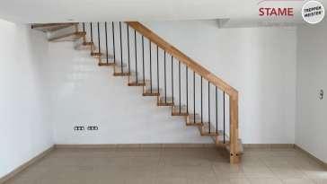 Créateur d'Escaliers Tampon STAME Claude