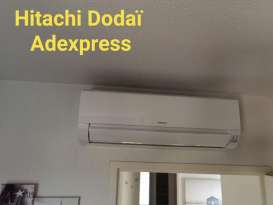 Dépannage et installateur en climatisation, chauffage, sanitaire et énergies renouvelables Puygouzon ADEXPRESS nadine