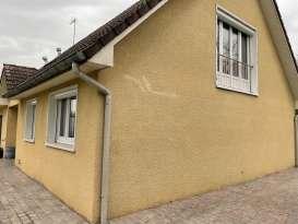 Rénovation de façades Ozoir-la-Ferrière CAPITAL FAÇADES - Applicateur Exclusif VERTIKAL® Nicolas
