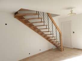 Créateur d'escaliers Garde corps Bozouls AFB Créateur d'escaliers Simon