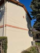 Rénovation de façades Ravalement de façades Toulouse ESPACE FAÇADES - Applicateur Exclusif VERTIKAL® Gabrielle
