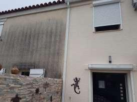 Ravalement de façade Castelnau-le-Lez LEZ FAÇADES - Applicateur Exclusif VERTIKAL® Martine