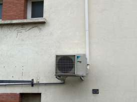 Chauffage Climatisation Plomberie Toulouse Entreprise Bedouret Eleonore