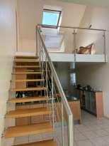 Créateur d'Escaliers Saint-Ouen-l'Aumône AVM Escaliers Edouard