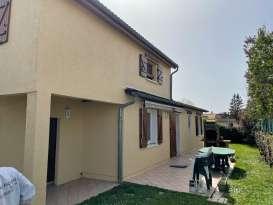 Rénovation de façades Ravalement de façades Toulouse ESPACE FAÇADES - Applicateur Exclusif VERTIKAL® Stéphane