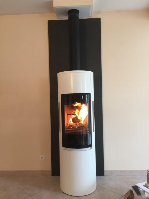 avis photos et devis sur cheminees campo cheminees poele l 39 isle jourdain. Black Bedroom Furniture Sets. Home Design Ideas