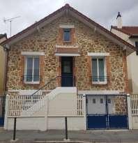 Façadier - Rénovation de façades - Tous types Ravalement Saint-Maur-des-Fossés FAÇADE DU ROY - Applicateur Exclusif VERTIKAL® SANDRINE