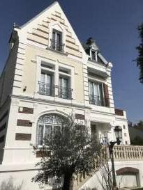 Ravalement de façades Le Raincy VAUBAN FAÇADES - Applicateur Exclusif VERTIKAL® Arnaud