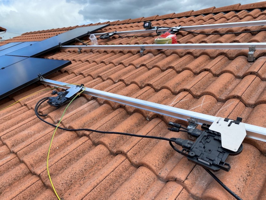 Installateur photovoltaïque Le Broc Auver Sol Avenir ERIC