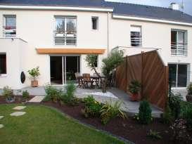 Terrasses bois COUERON NICAUME Jacqueline