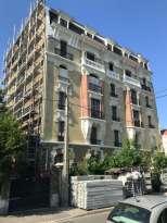 Ravalement de façades Le Raincy VAUBAN FAÇADES - Applicateur Exclusif VERTIKAL® Guillaume