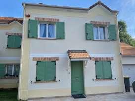 Rénovation de façades Ozoir-la-Ferrière CAPITAL FAÇADES - Applicateur Exclusif VERTIKAL® Antoine