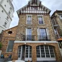 Rénovation de façades Levallois-Perret RAVALEMENT DU ROY - Applicateur Exclusif VERTIKAL® Georges